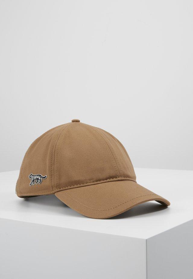 HENT - Cap - macchiato