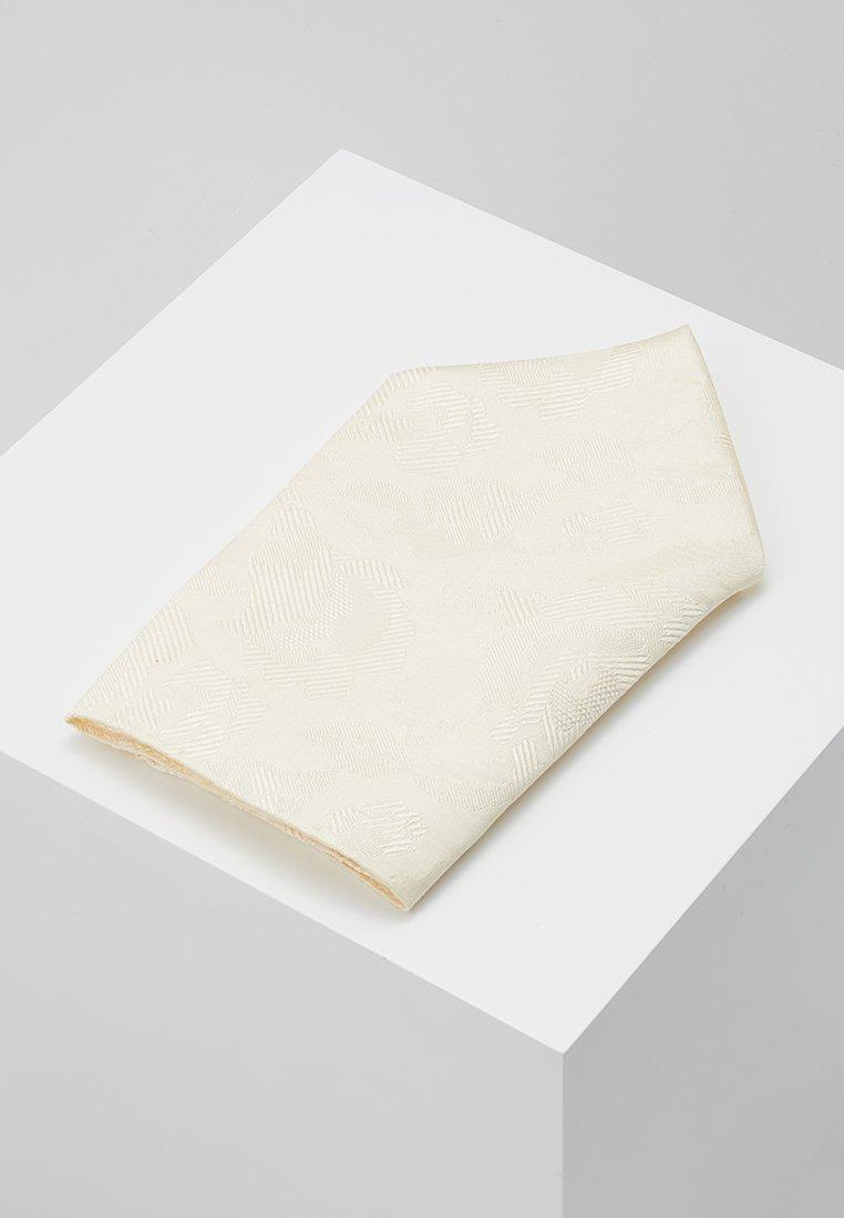 Tiger of Sweden - PRIS - Lommetørkle - whipped cream