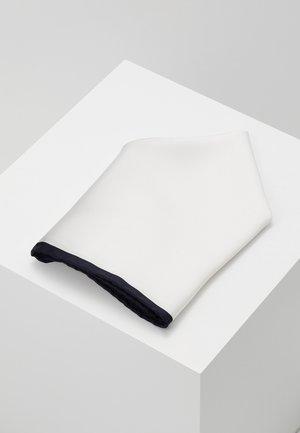 LUSERNA - Pochet - white