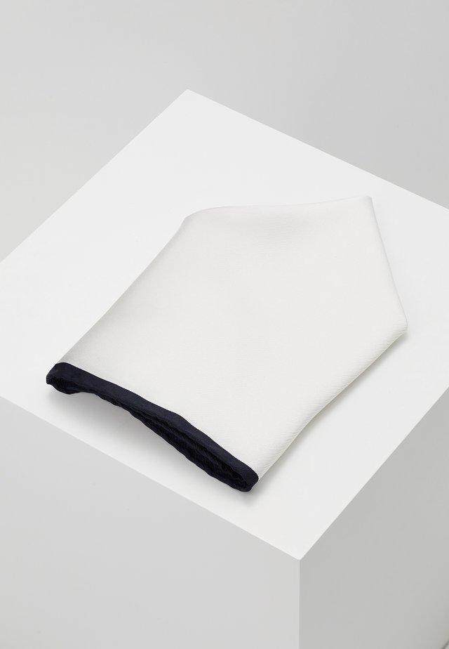 LUSERNA - Einstecktuch - white