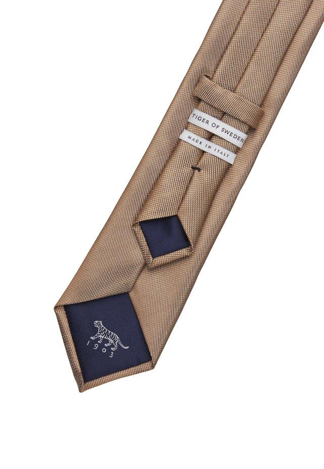 TIDO - Corbata - macchiato