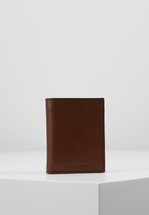 WHITAN - Plånbok - cognac