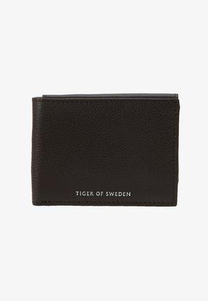 WAIR  - Wallet - dark brown
