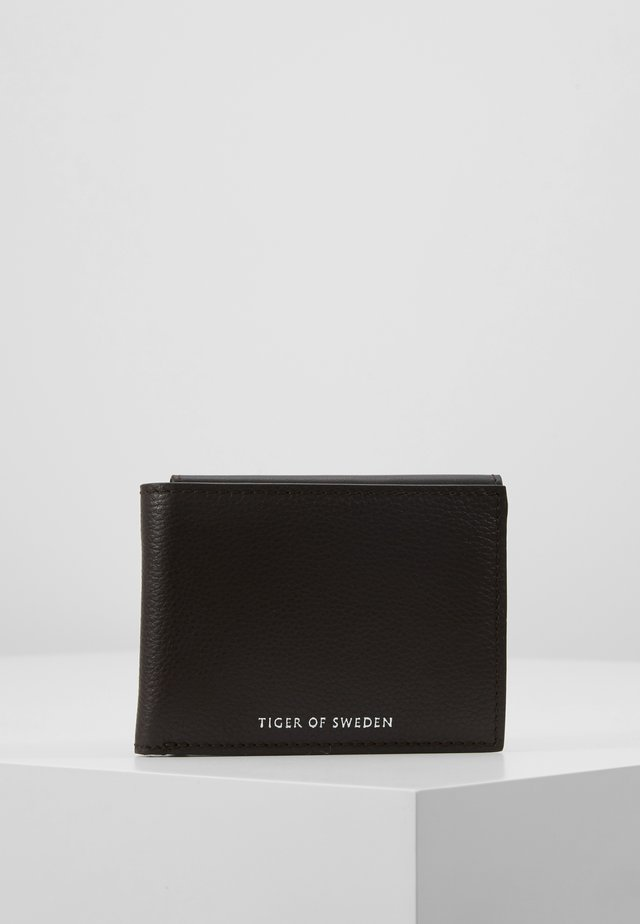 WAIR  - Wallet - dark brown