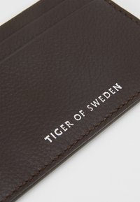 Tiger of Sweden - BALLON - Plånbok - dark brown - 2