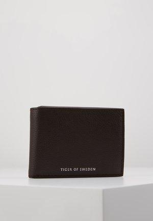 WAIR C - Wallet - dark brown