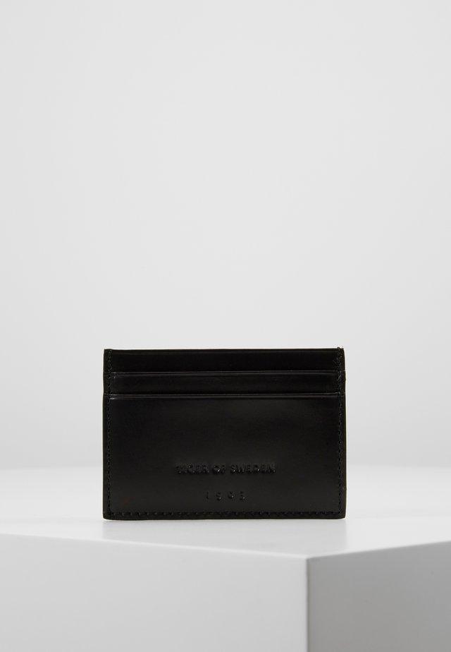 BALLON - Geldbörse - black
