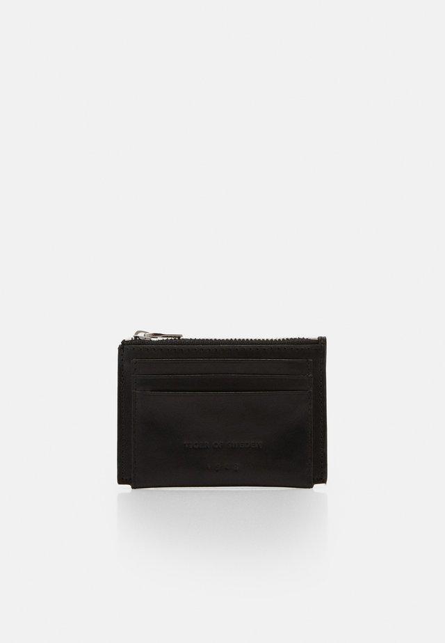 WELT - Plånbok - black