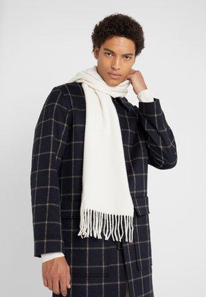 BERG - Écharpe - soft white