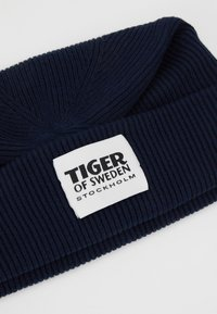 Tiger of Sweden - HENRYK - Beanie - light ink