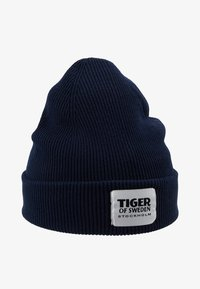 Tiger of Sweden - HENRYK - Beanie - light ink - 4