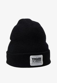 Tiger of Sweden - HENRYK - Pipo - black - 4