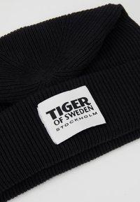 Tiger of Sweden - HENRYK - Pipo - black - 5