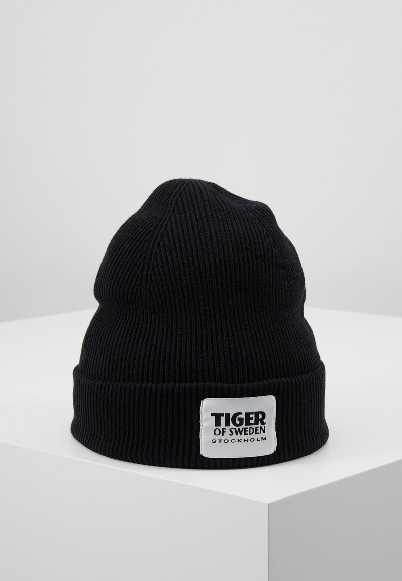 Tiger of Sweden - HENRYK - Pipo - black