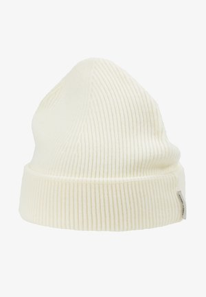HEDQVIST - Czapka - soft white