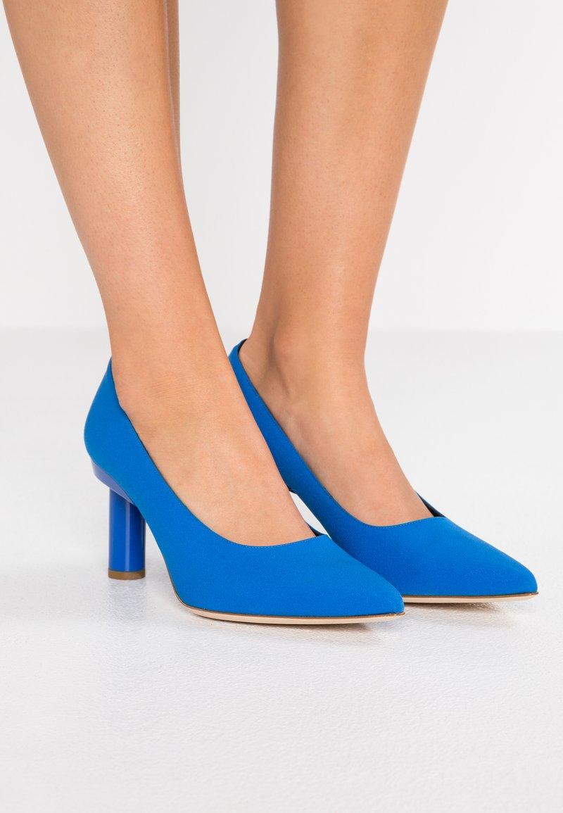 Tibi - ZO - Pumps - blue