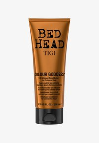 Tigi - BED HEAD COLOUR-GODDESS CONDITIONER 200ML - Conditioner - neutral - 0