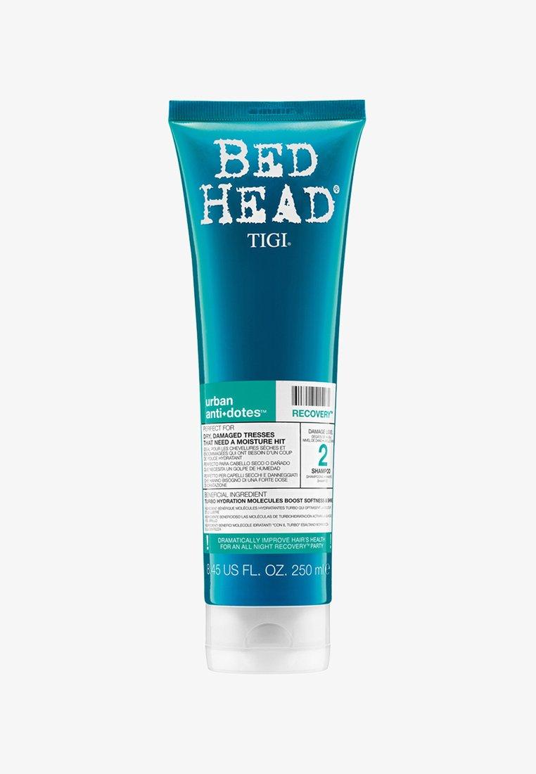 Tigi - BED HEAD RECOVERY SHAMPOO 250ML - Shampoo - neutral