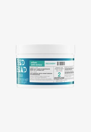 BED HEAD RECOVERY TREATMENT MASK 200G - Haarverzorging - neutral