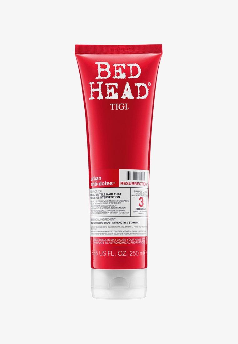 Tigi - BED HEAD RESURRECTION SHAMPOO 250ML - Shampoo - neutral