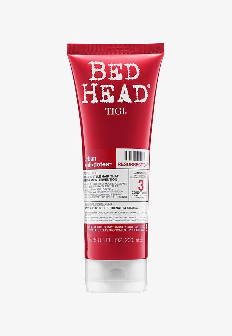 Tigi - BED HEAD RESURRECTION CONDITIONER 200ML - Conditioner - neutral