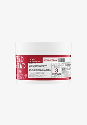 BED HEAD RESURRECTION TREATMENT MASK 200G - Soin des cheveux - neutral