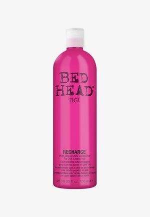 BED HEAD RECHARGE HIGH OCTANE SHINE CONDITIONER 750ML - Balsam - neutral
