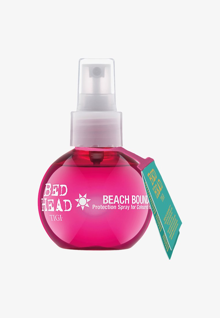 Tigi - BED HEAD BEACH BOUND 100ML - Stylingprodukter - neutral