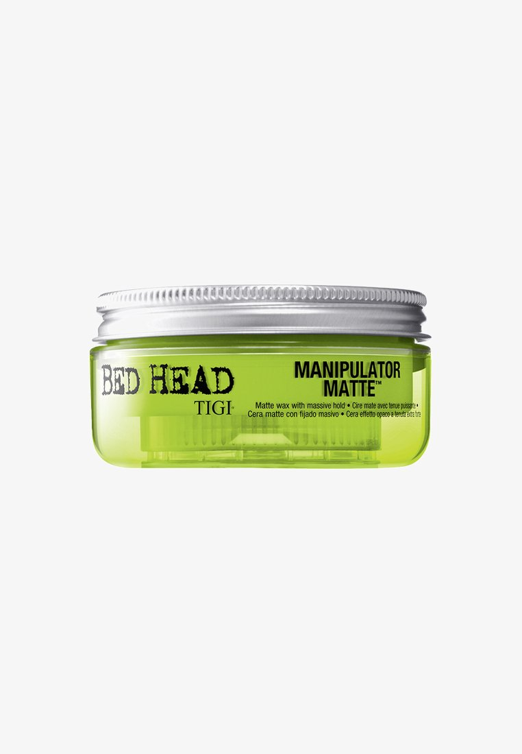 Tigi - BED HEAD MANIPULATOR MATTE 57.5G - Hair styling - neutral