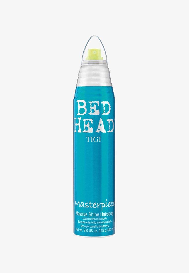 Tigi - BED HEAD MASTERPIECE HAIRSPRAY 340ML - Hair styling - neutral