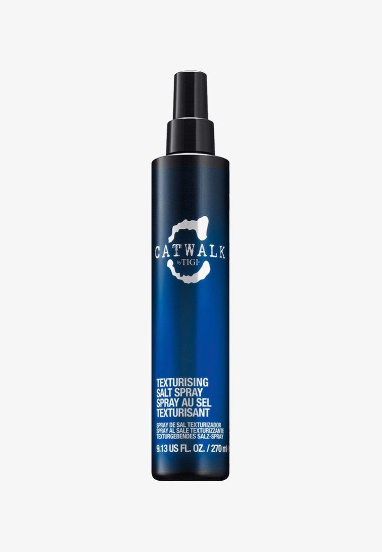 Tigi - CATWALK TEXTURISING SALT SPRAY - Hair styling - -