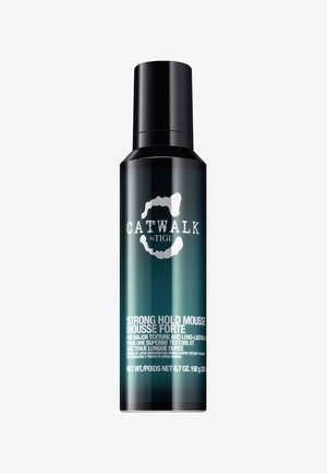 CATWALK STRONG MOUSSE 200ML - Stylingproduct - neutral