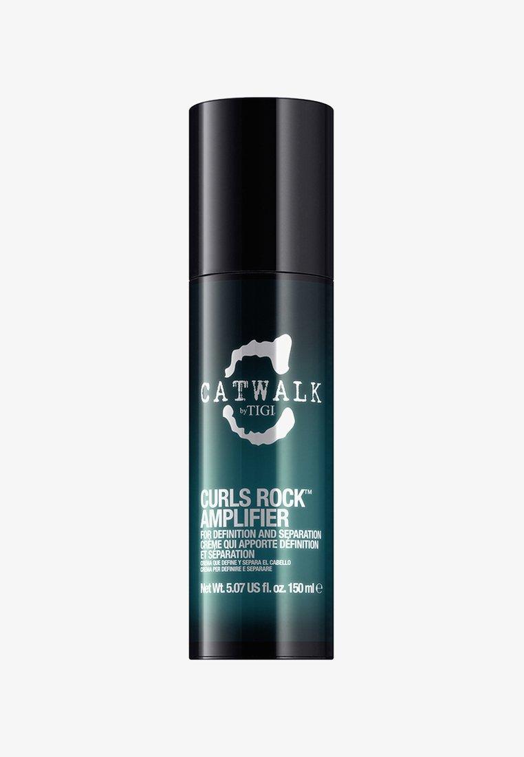 Tigi - CATWALK CURLS ROCK AMPLIFIER 150ML - Hair styling - neutral