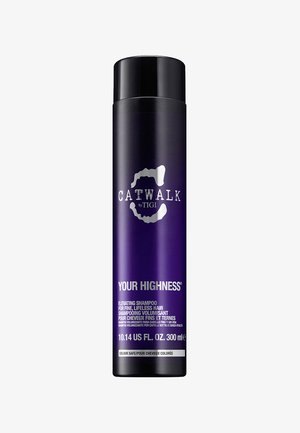 CATWALK YOUR HIGHNESS SHAMPOO 300ML - Shampoing - neutral