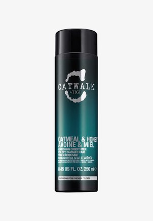 CATWALK OATMEAL & HONEY CONDITIONER 250ML - Conditioner - neutral