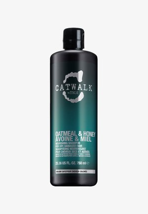 CATWALK OATMEAL & HONEY SHAMPOO 750ML - Shampoo - neutral