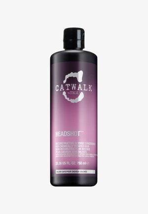 CATWALK HEADSHOT CONDITIONER 750ML - Après-shampoing - neutral