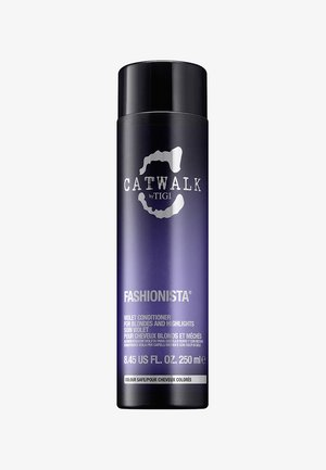 CATWALK FASHIONISTA VIOLET CONDITIONER 250ML - Conditioner - neutral