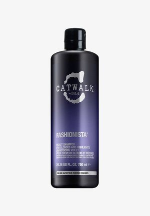CATWALK FASHIONISTA VIOLET SHAMPOO 750ML - Shampoo - neutral