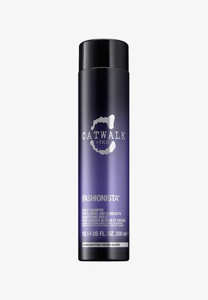 CATWALK FASHIONISTA VIOLET SHAMPOO 300ML - Shampoo - neutral