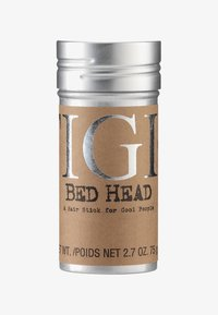 Tigi - BED HEAD WAX STICK 75G - Hair styling - neutral - 0
