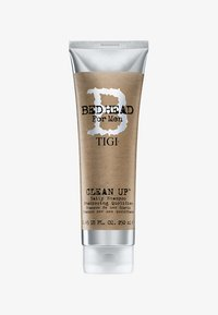 Tigi - BED HEAD CLEAN UP DAILY SHAMPOO 250ML - Shampoo - neutral - 0