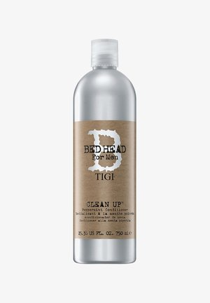 BED HEAD CLEAN UP PEPPERMINT CONDITIONER 750ML - Après-shampoing - neutral