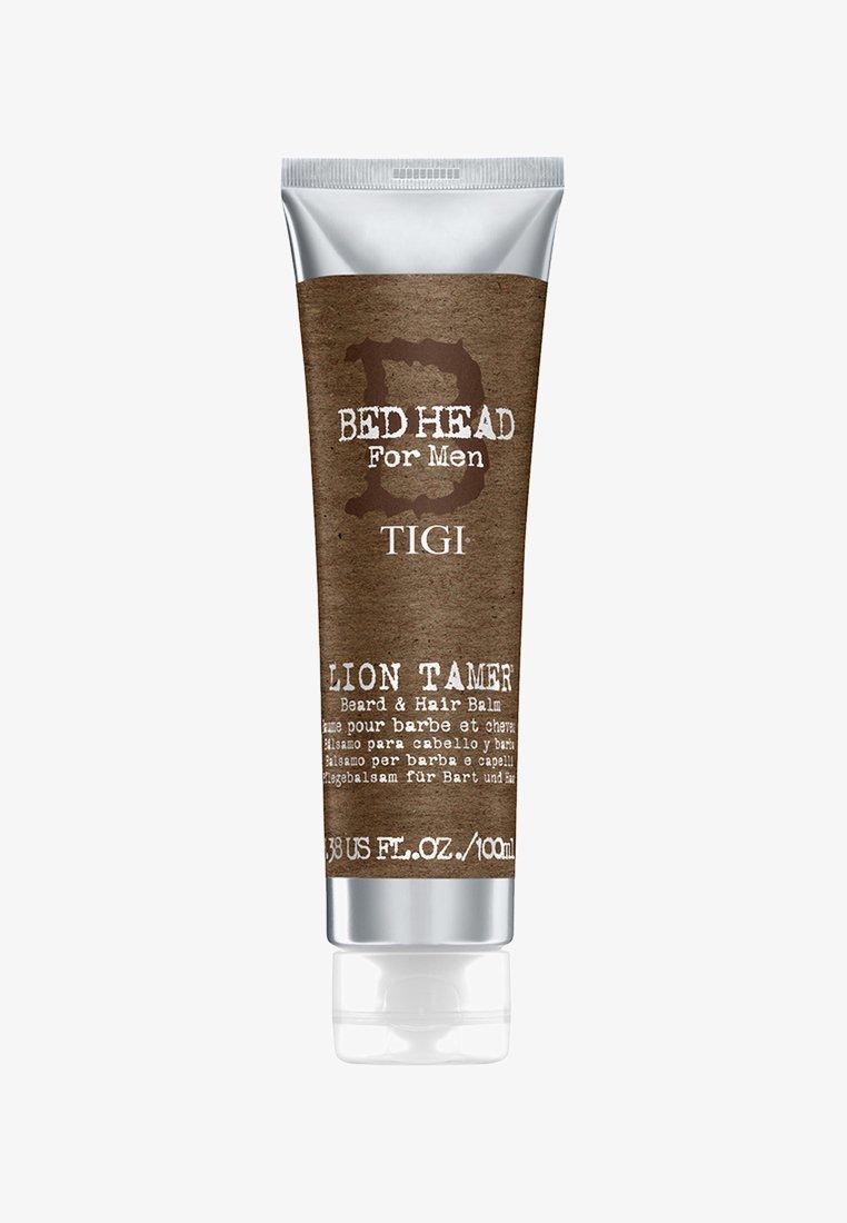Tigi - BED HEAD LION TAMER 100ML - After Shave - neutral