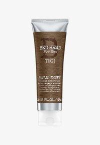 Tigi - BED HEAD BALM DOWN 125ML - Aftershave - neutral - 0