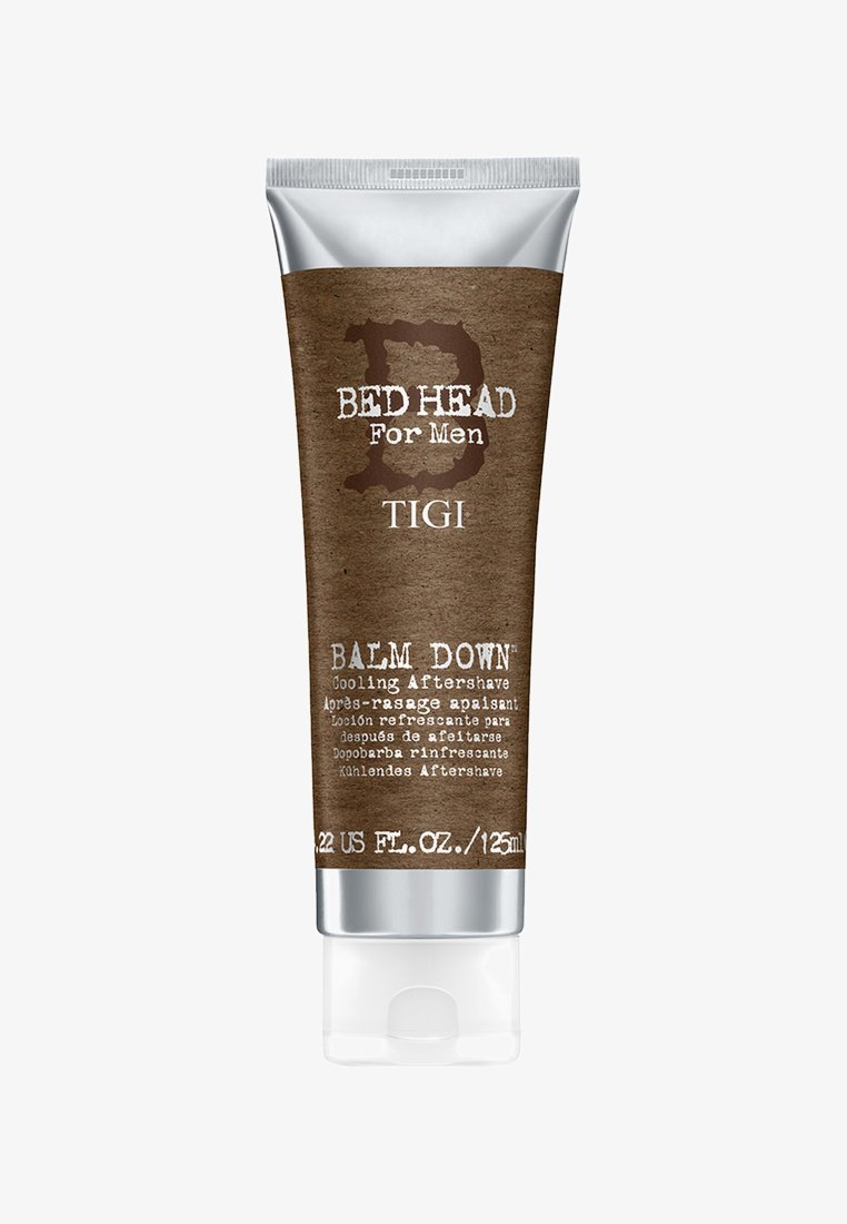 Tigi - BED HEAD BALM DOWN 125ML - After Shave - neutral