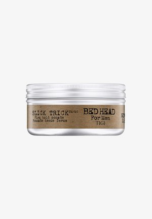 BED HEAD SLICK TRICK FIRM HOLD POMADE 75G - Stylingproduct - neutral