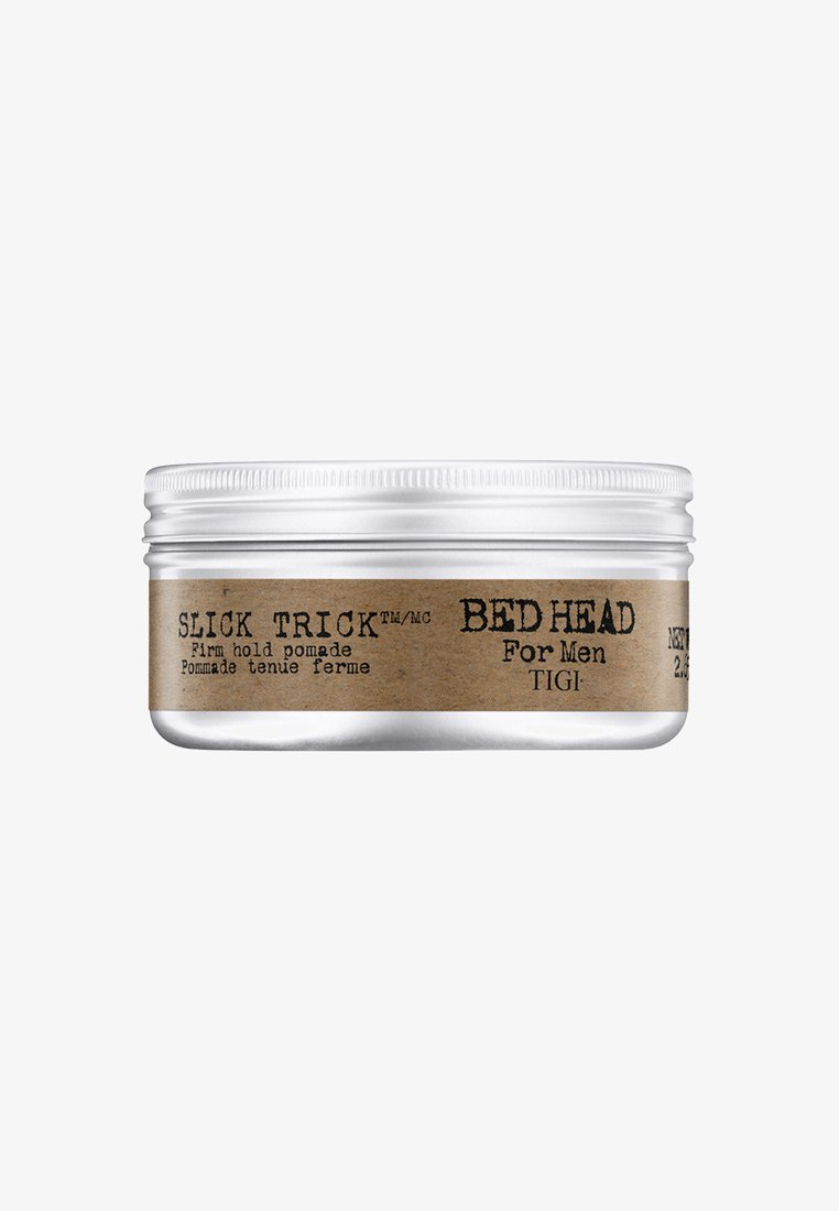 Tigi - BED HEAD SLICK TRICK FIRM HOLD POMADE 75G - Styling - neutral