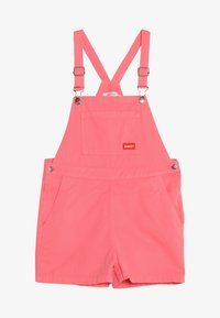 TINYCOTTONS - SWEET SHORT - Dungarees - rose/red - 2