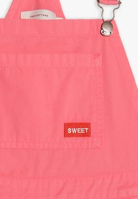 TINYCOTTONS - SWEET SHORT - Dungarees - rose/red - 3